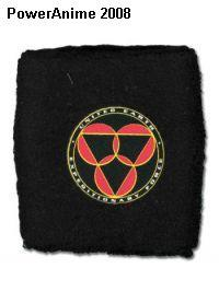 Robotech: Sweatband - Ref Icon