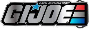 Belt Buckle: G.I. Joe - A Real American Hero Logo