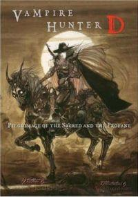 Vampire Hunter D Novel Vol. 06: Pilgrimage of the Sacred