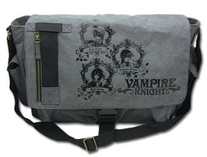 Bag: Vampire Knight Zero, Kaname and Yuki Portrait Messenger