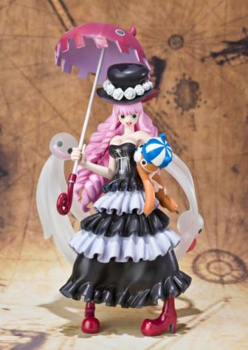 One Piece: Perona Figuarts Zero Figure